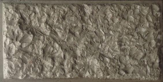 Плитка вибролитая «Цокольный камень скала»
