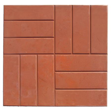 "Плитка вибролитая ""квадрат"""