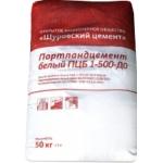 щуровский белый цемент купить цена