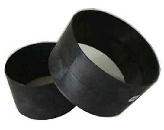 Муфты пластиковые для асбестоцементных труб из полипропилена